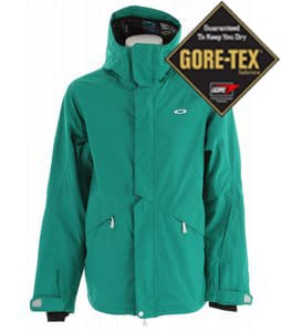 Oakley Sworn Snowboard Jacket Lush Green