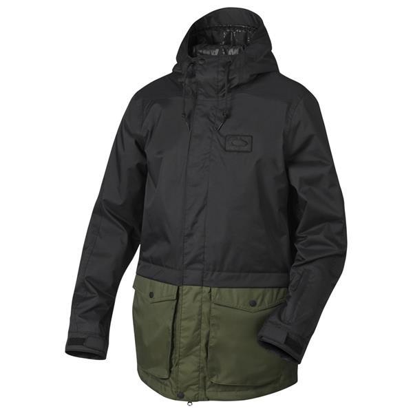 Oakley Tally Ho Biozone Insulated Snowboard Jacket