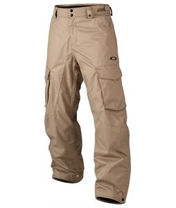 Oakley Task Force Insulated Cargo Snowboard Pants