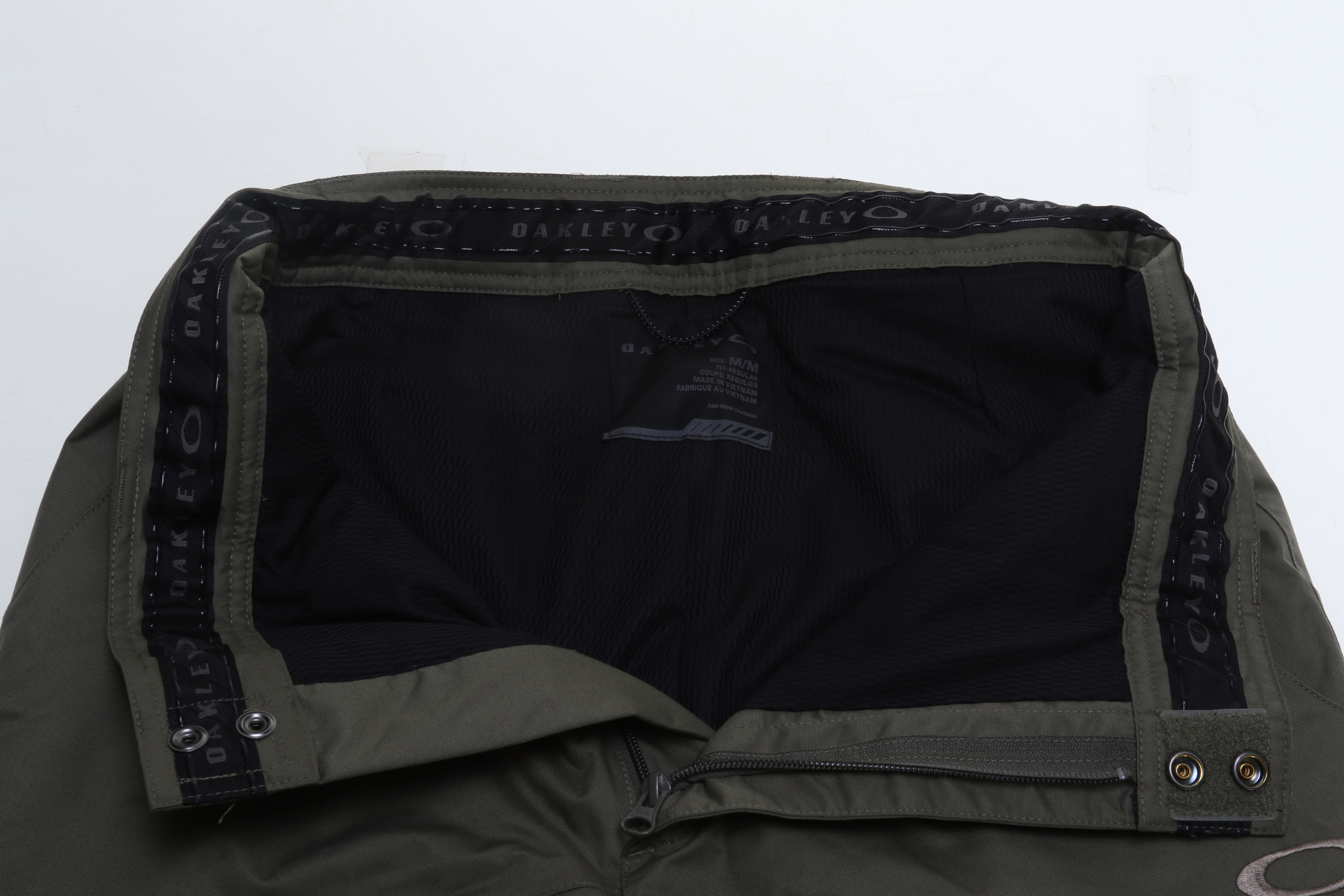 1dee8f3d96 Oakley Task Force Insulated Cargo Pants - Bitterroot Public Library
