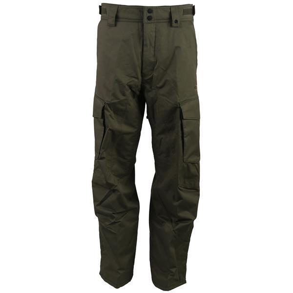 Oakley Task Force Shell Cargo Snowboard Pants