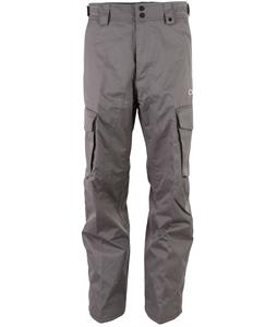 Oakley Task Force Shell Cargo Snowboard Pants