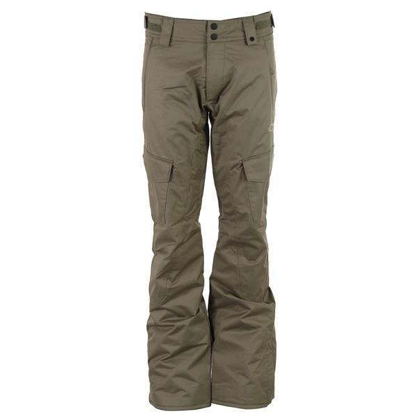 Oakley Task Force Slim Insulated Cargo Snowboard Pants