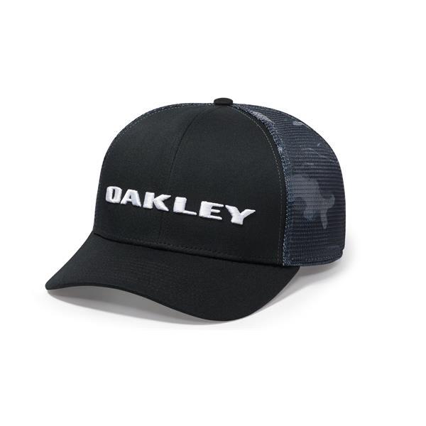 Oakley Tech Trucker Print Golf Cap