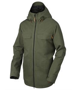 Oakley Thunder Gore-Tex Biozone Snowboard Jacket