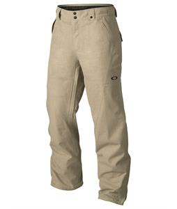Oakley Thunder Gore-Tex Biozone Snowboard Pants