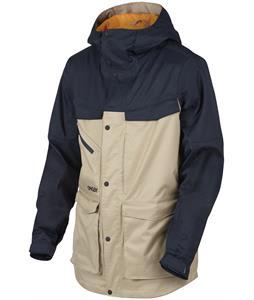 Oakley Timber 15K BioZone Shell Snowboard Jacket