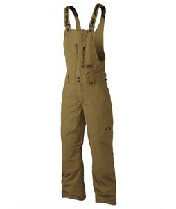 Oakley Timber BioZone Shell Overall Bib Snowboard Pants