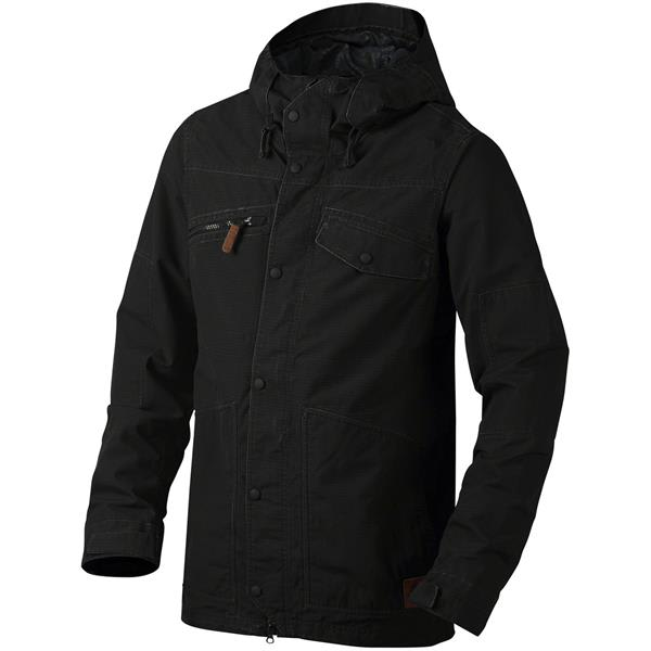 Oakley Timber BioZone Shell Snowboard Jacket