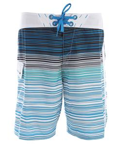 Oakley Transmarine Boardshorts Pacific Blue