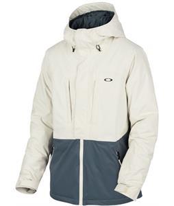 Oakley Trapline 10K BioZone Snowboard Jacket