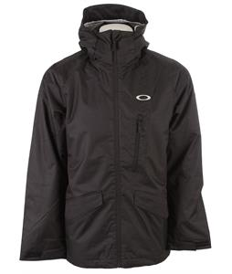 Oakley Tucker Jacket Jet Black