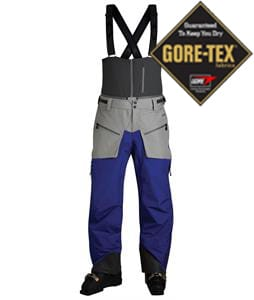 Oakley Unification Pro Gore-Tex Snowboard Pants Spectrum Blue