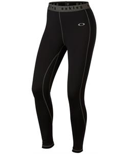 Oakley Uniform Baselayer Pants Jet Black