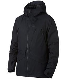 Oakley Vertigo 15K BioZone Shell Snowboard Jacket