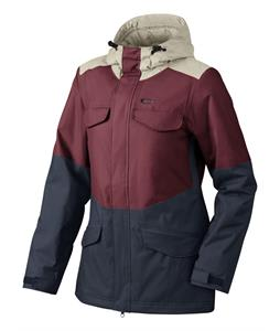 Oakley Wazoo Biozone Insulated Snowboard Jacket