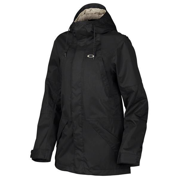 Oakley Willow Biozone Snowboard Jacket