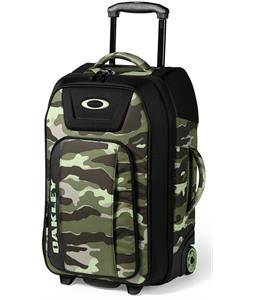 Oakley Works 45L Roller Travel Bag
