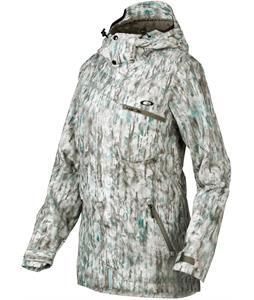 Oakley Zulu Biozone Snowboard Jacket