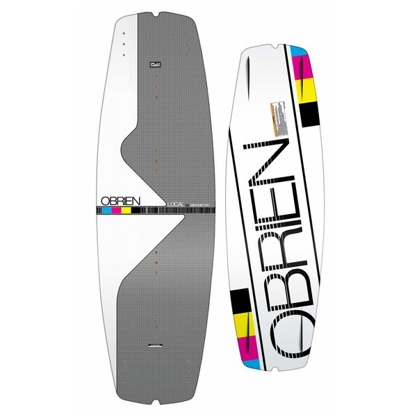 OBrien Local Wakeboard