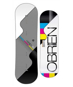 O'Brien R5 Wakeboard 145cm