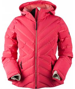 Obermeyer Belle Down Ski Jacket