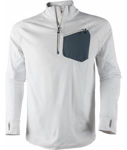 Obermeyer Flight Sport 75WT Zip Top L/S Shirt