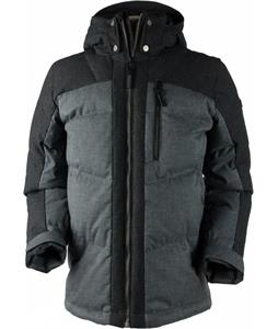 Obermeyer Gamma Down Ski Jacket