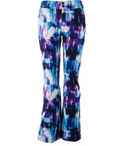 Obermeyer Printed Bond Ski Pants