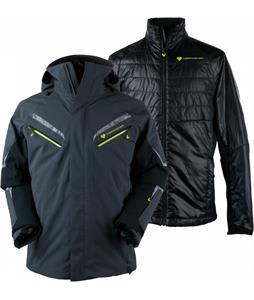 Obermeyer Trilogy Prime System Ski Jacket
