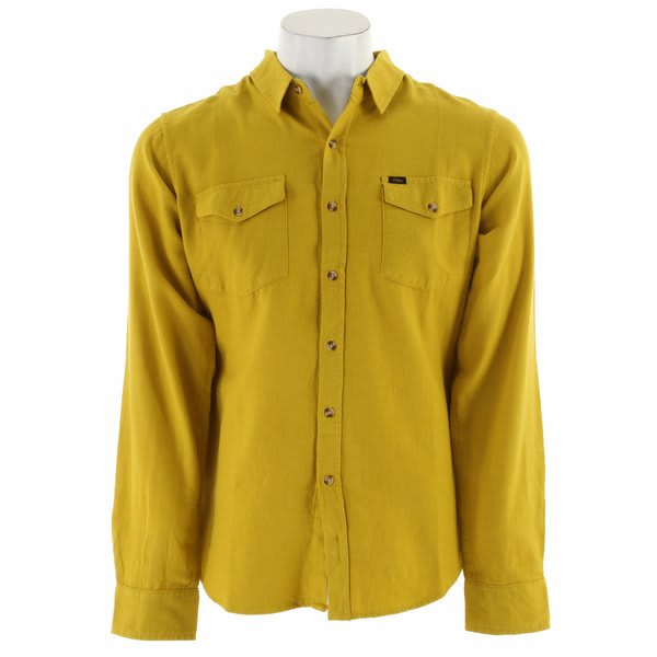Obey Arrington Shirt