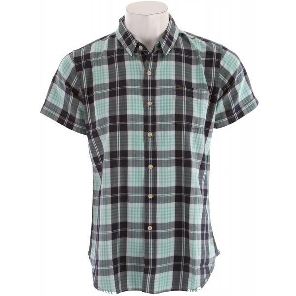 Obey Burleigh Shirt