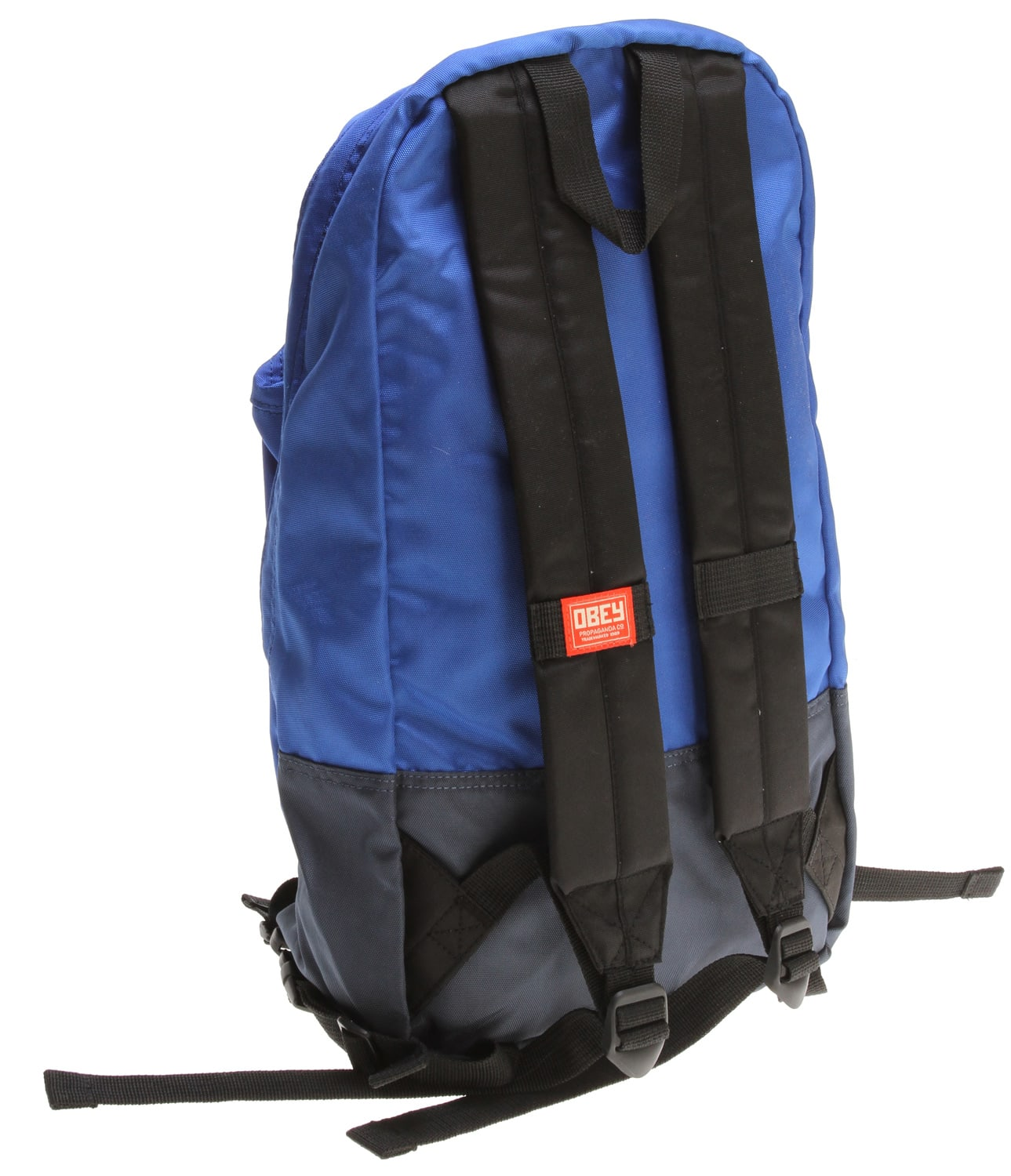 Obey Commuter Backpack on PopScreen ad29a528717