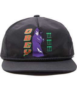 Obey El Magico Snapback Cap