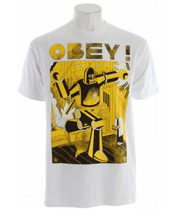 Obey Future Limited Series: Stefan Glerum T-Shirt
