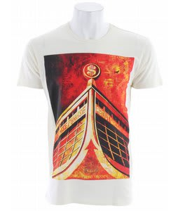Obey Glass House T-Shirt Scour