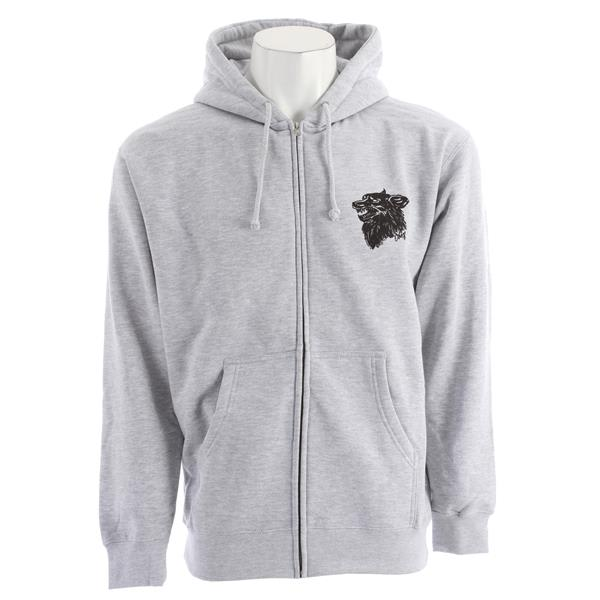 Obey Hell Hound Hoodie