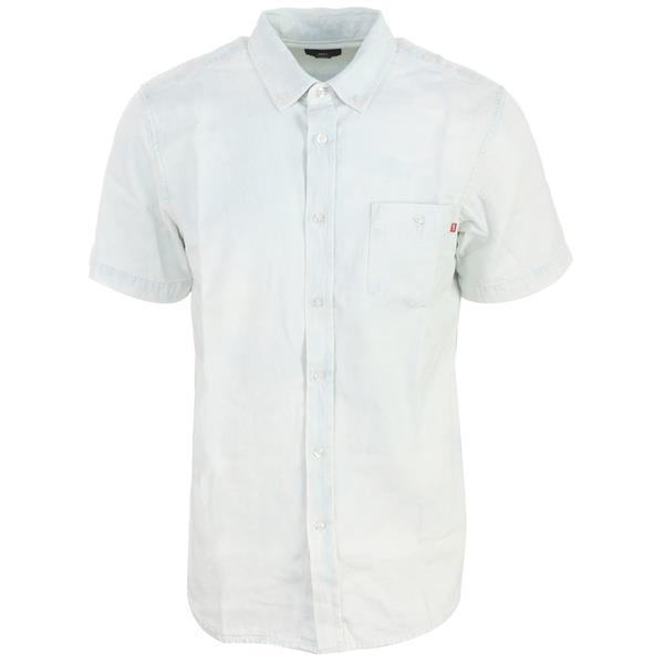 Obey Keeble Woven Shirt