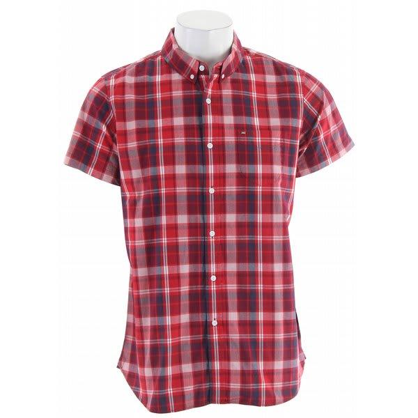 Obey Kilburn S/S Shirt