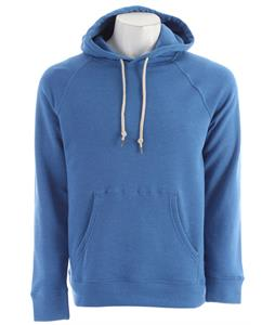 Obey Lofty Creature Comforts Pullover Hoodie Parisian Blue