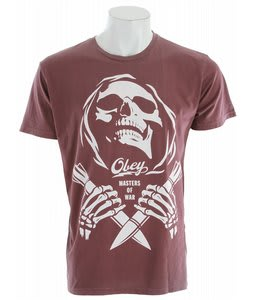 Obey Masters Of War T-Shirt