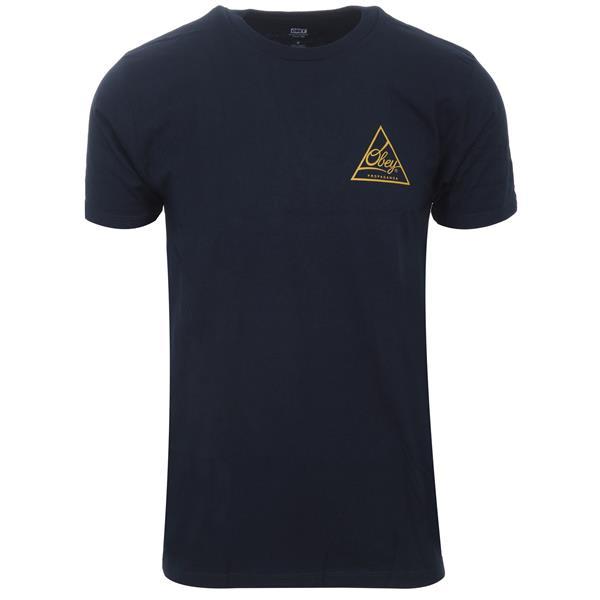 Obey Next Round 2 Premium T-Shirt