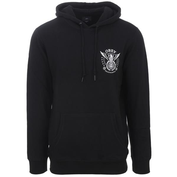 Obey Peace And Justice Hoodie