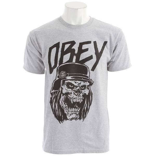 Obey Reign In Obey Basic T-Shirt