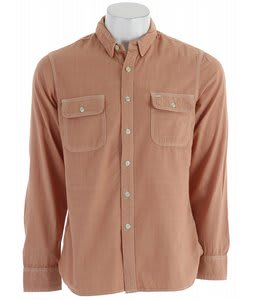 Obey Sunbird L/S Shirt Melon