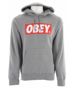 on sale obey the box hoodie up to 65 off. Black Bedroom Furniture Sets. Home Design Ideas