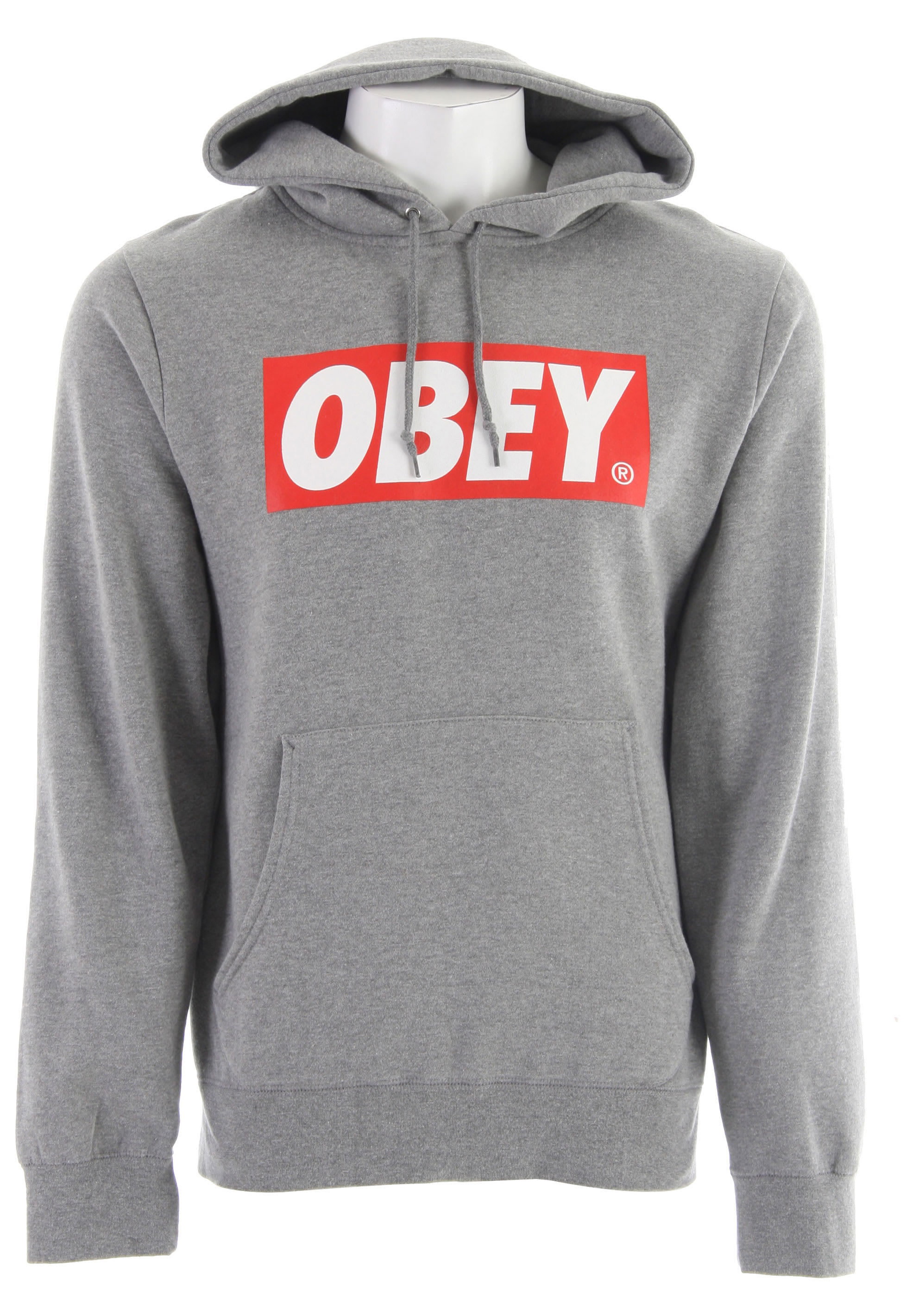 On Sale Obey The Box Hoodie Up To 70 Off