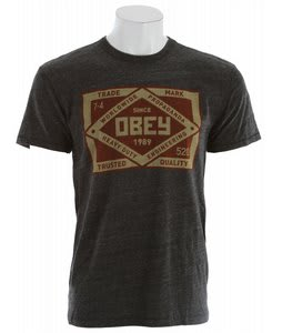 Obey Trademark T-Shirt