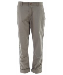 Obey Traveler Pant Khaki