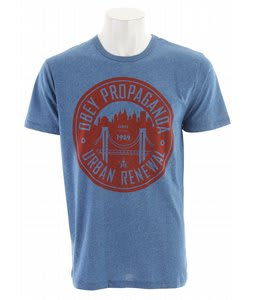 Obey Urban Renewal T-Shirt